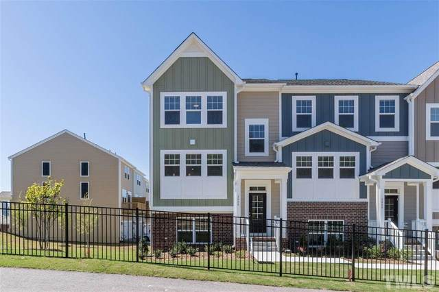 703 Traditions Grande Boulevard, Wake Forest, NC 27587 (#2326921) :: Raleigh Cary Realty