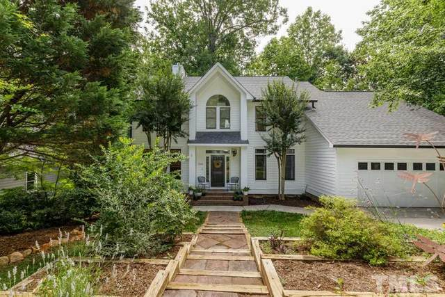 1549 Pathway Drive, Carrboro, NC 27510 (#2326935) :: Masha Halpern Boutique Real Estate Group