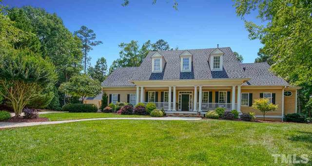 203 Grey Bridge Row, Cary, NC 27513 (#2326938) :: Realty World Signature Properties