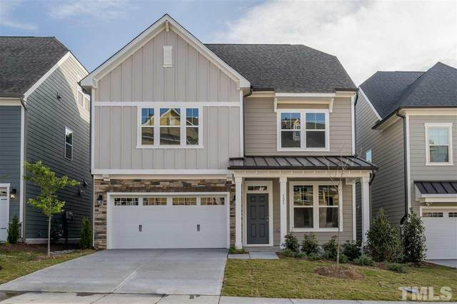 161 Mazarin Lane #89, Cary, NC 27519 (#2326941) :: Marti Hampton Team brokered by eXp Realty