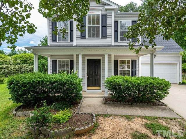 108 Shining Star Court, Apex, NC 27502 (#2326943) :: Marti Hampton Team brokered by eXp Realty