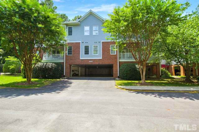 314 Lord Byron Court #314, Cary, NC 27513 (#2326968) :: Triangle Top Choice Realty, LLC