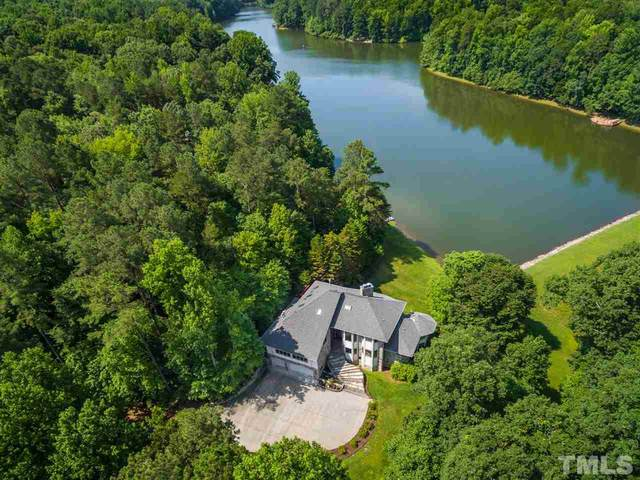 665 Beechwood Road, Franklinton, NC 27525 (#2326985) :: Raleigh Cary Realty