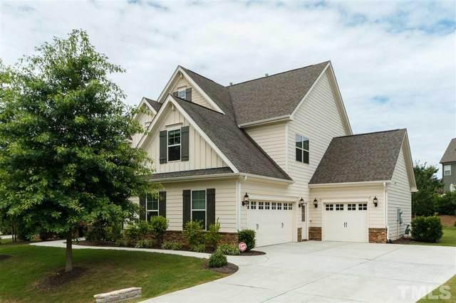 413 Holsten Bank Way, Cary, NC 27519 (#2327004) :: Raleigh Cary Realty
