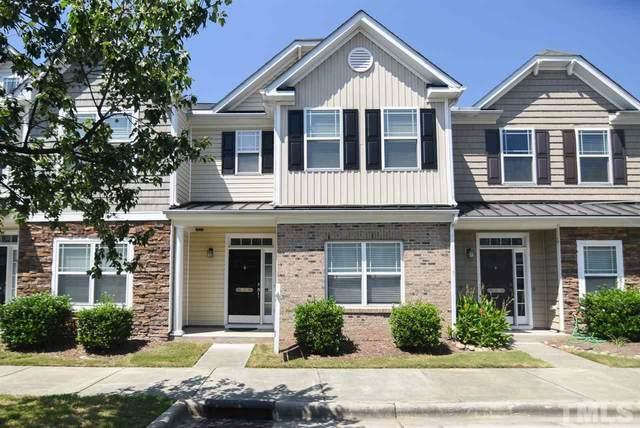 711 Keystone Park Drive #30, Morrisville, NC 27560 (#2327021) :: Triangle Top Choice Realty, LLC