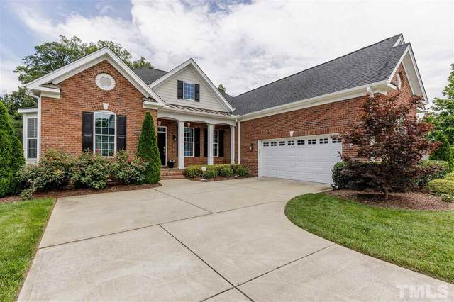 811 South Bend Drive, Durham, NC 27713 (#2327026) :: M&J Realty Group