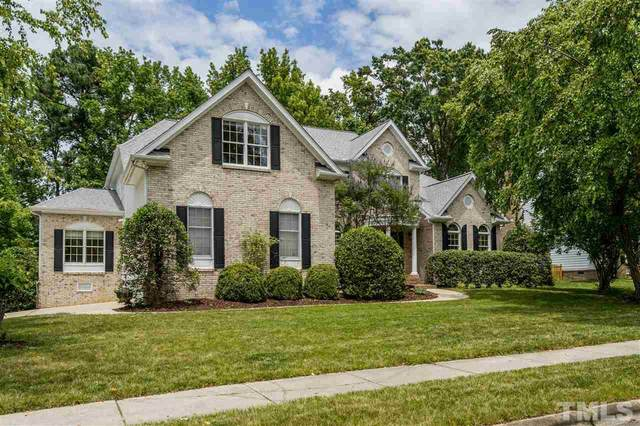 307 Connemara Drive, Cary, NC 27519 (#2327028) :: The Perry Group