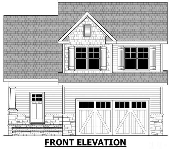 395 Atwood Drive, Clayton, NC 27520 (#2327057) :: Triangle Top Choice Realty, LLC