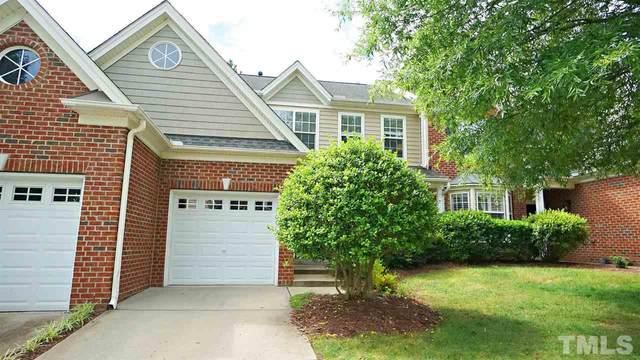 11215 Presidio Drive, Raleigh, NC 27617 (#2327059) :: Sara Kate Homes