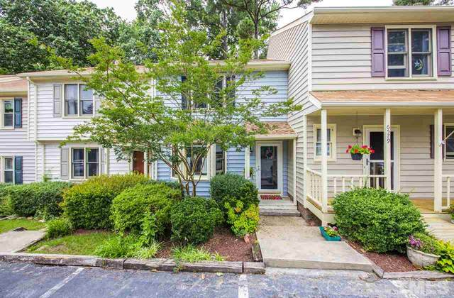 6577 English Oaks Drive, Raleigh, NC 27615 (#2327074) :: Marti Hampton Team brokered by eXp Realty
