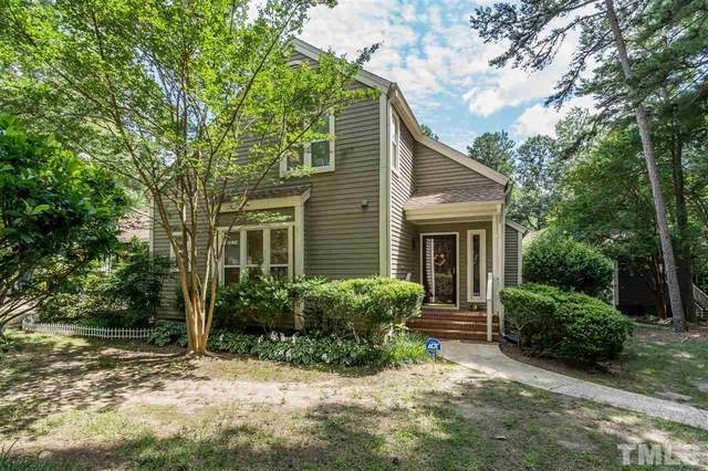 5821 Sentinel Drive, Raleigh, NC 27609 (#2327112) :: Marti Hampton Team brokered by eXp Realty