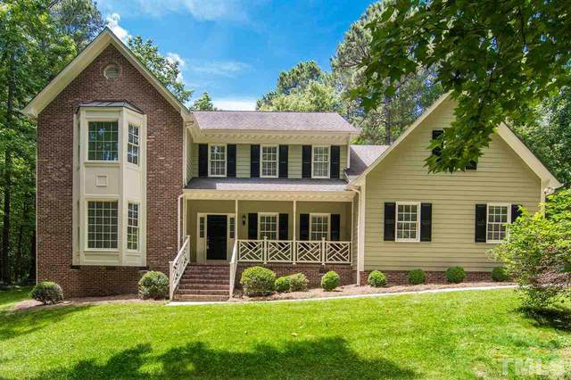 10601 Baden Place, Raleigh, NC 27613 (#2327114) :: The Jim Allen Group