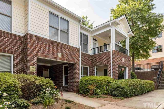 103 Fountain Ridge Place #103, Holly Springs, NC 27540 (#2327129) :: The Jim Allen Group
