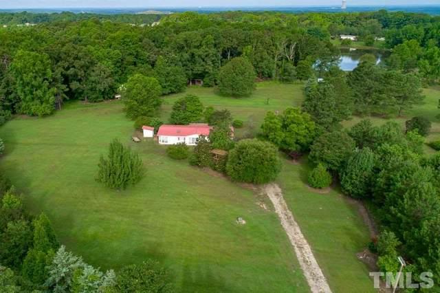 6820 Sleeping Meadow Lane, Holly Springs, NC 27540 (#2327136) :: Sara Kate Homes