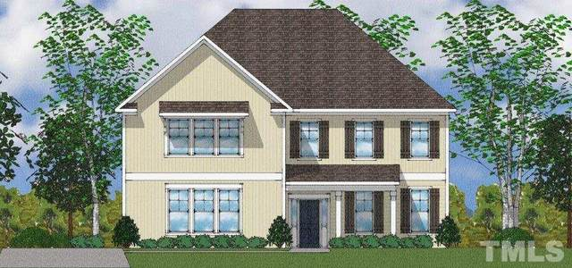 243 E Wellesley Drive, Clayton, NC 27520 (#2327141) :: Raleigh Cary Realty
