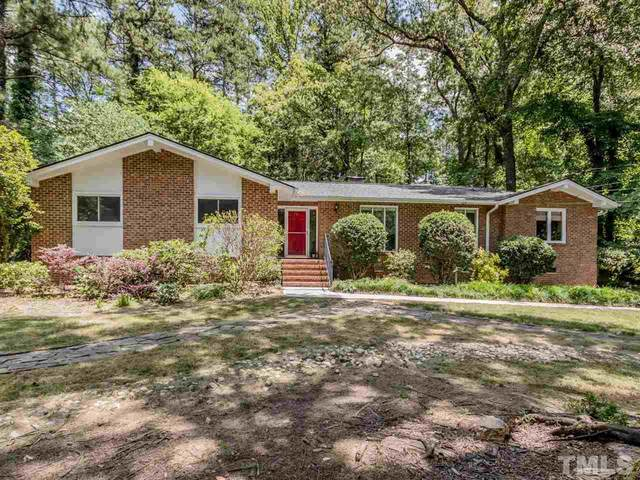 503 Longleaf Drive, Chapel Hill, NC 27517 (#2327154) :: The Jim Allen Group