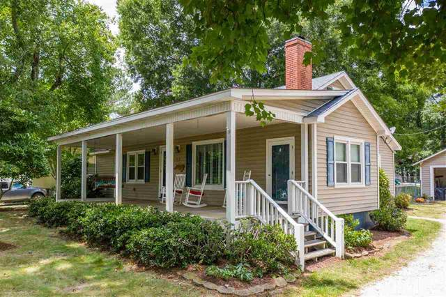 113 Robertson Street, Knightdale, NC 27545 (#2327158) :: Real Estate By Design