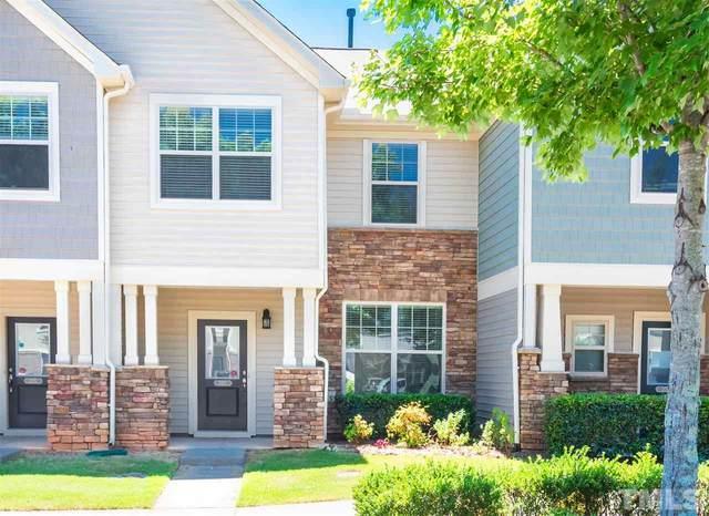 207 Mt Evans Drive, Durham, NC 27705 (#2327166) :: Realty World Signature Properties