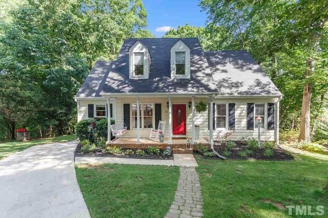 118 Keystone Drive, Cary, NC 27513 (#2327173) :: Triangle Top Choice Realty, LLC