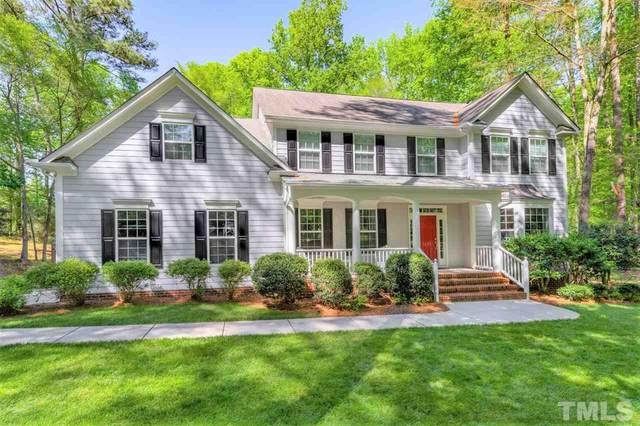 7309 River Glen Court, Raleigh, NC 27614 (#2327186) :: Rachel Kendall Team