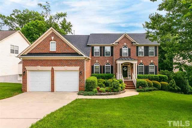 1809 Wescott Drive, Raleigh, NC 27614 (#2327193) :: Sara Kate Homes