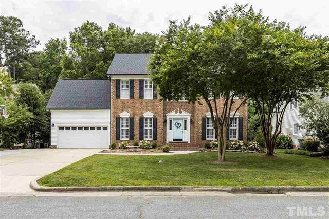 204 Forest Run Place, Cary, NC 27518 (#2327205) :: The Jim Allen Group