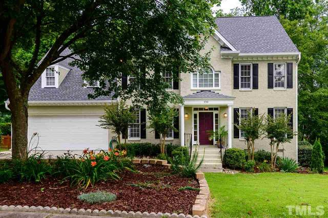 110 Burgwin Wright Way, Cary, NC 27519 (#2327217) :: Triangle Top Choice Realty, LLC