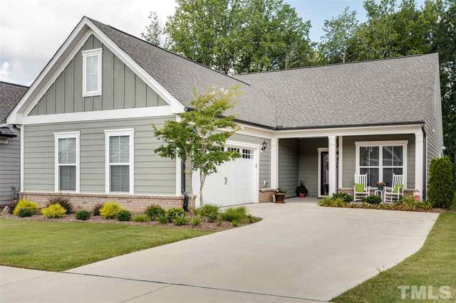 1017 Mendocino Street, Wake Forest, NC 27587 (#2327240) :: Raleigh Cary Realty