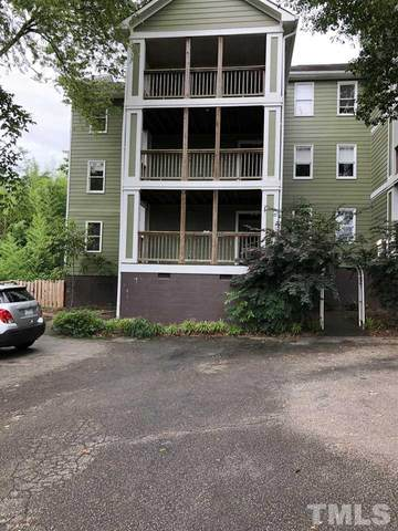 615 Kirby Street #201, Raleigh, NC 27606 (#2327249) :: The Results Team, LLC