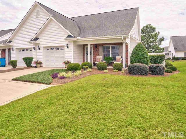 131 Glenalmond Court, Dunn, NC 28334 (#2327298) :: Realty World Signature Properties