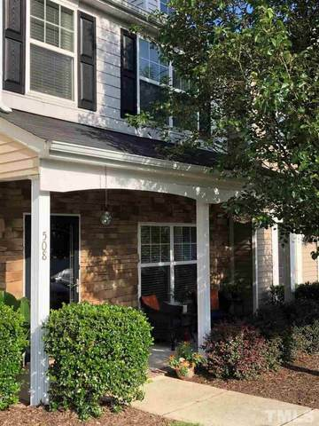508 Bayou Court, Knightdale, NC 27545 (#2327304) :: Real Estate By Design