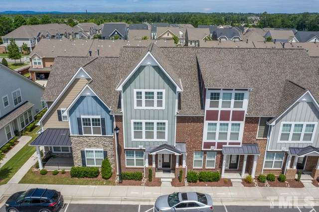 547 Balsam Fir Drive, Cary, NC 27519 (#2327308) :: The Jim Allen Group
