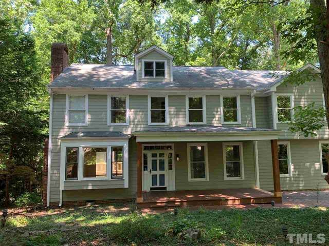 230 Old Forest Creek Drive, Chapel Hill, NC 27514 (#2327309) :: The Results Team, LLC