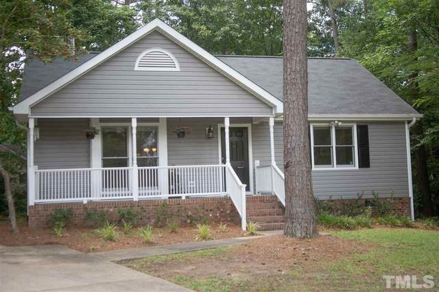 4 Jessica Court, Durham, NC 27704 (#2327314) :: Sara Kate Homes