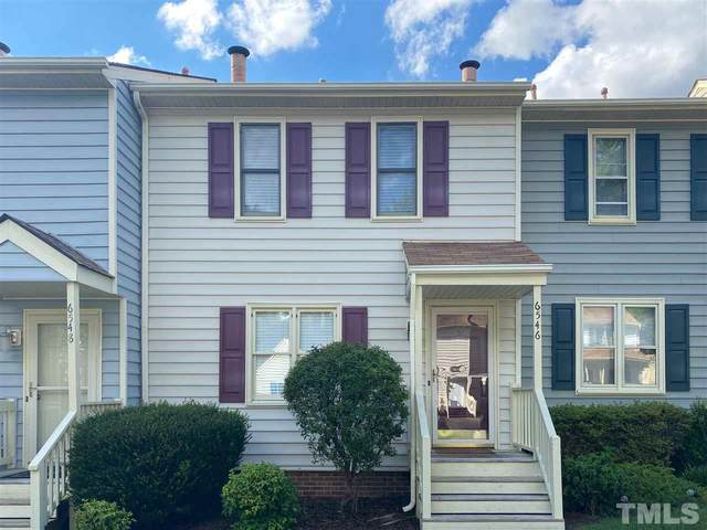 6546 English Oaks Drive, Raleigh, NC 27615 (#2327319) :: Marti Hampton Team brokered by eXp Realty