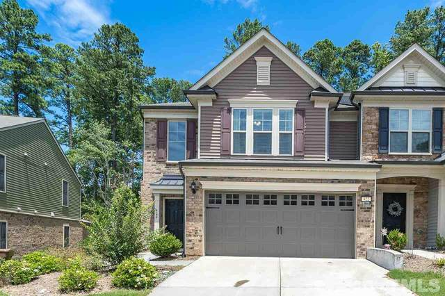 422 Chanson Drive, Cary, NC 27519 (#2327325) :: The Perry Group