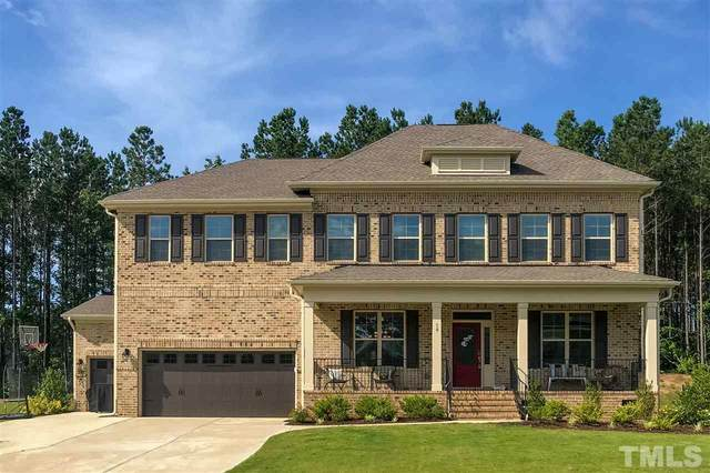 58 Vintage Court, Clayton, NC 27520 (#2327331) :: M&J Realty Group