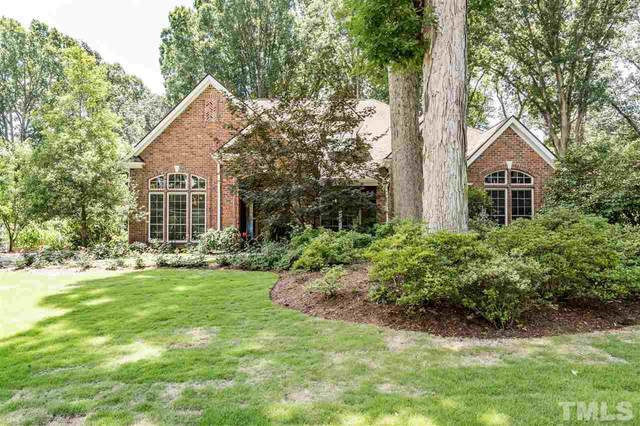 311 Northwood Drive, Raleigh, NC 26709 (#2327333) :: Marti Hampton Team brokered by eXp Realty