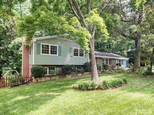 607 SE Maynard Road SE, Cary, NC 27511 (#2327346) :: Triangle Just Listed