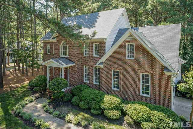 4412 Thistlehill Court, Raleigh, NC 27616 (#2327354) :: Real Estate By Design