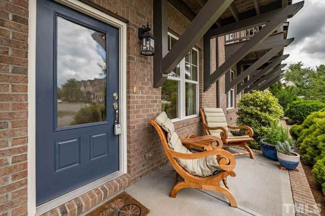 15 Winkler Way, Chapel Hill, NC 27516 (#2327356) :: Real Estate By Design