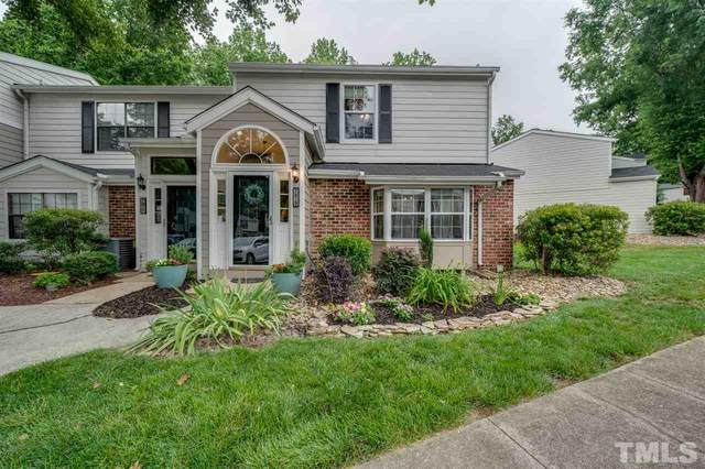 7819 Falcon Rest Circle, Raleigh, NC 27615 (#2327368) :: The Jim Allen Group