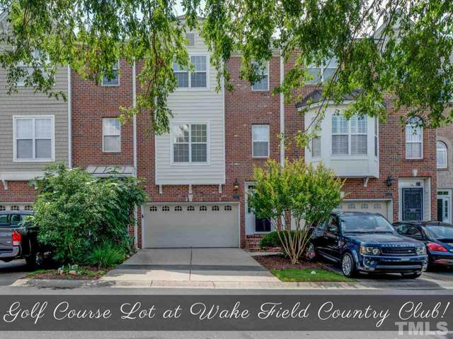2925 Imperial Oaks Drive, Raleigh, NC 27614 (#2327371) :: Sara Kate Homes