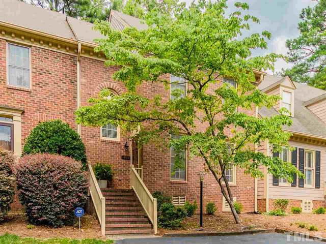 403 Crabberry Lane, Raleigh, NC 27609 (#2327384) :: Realty World Signature Properties