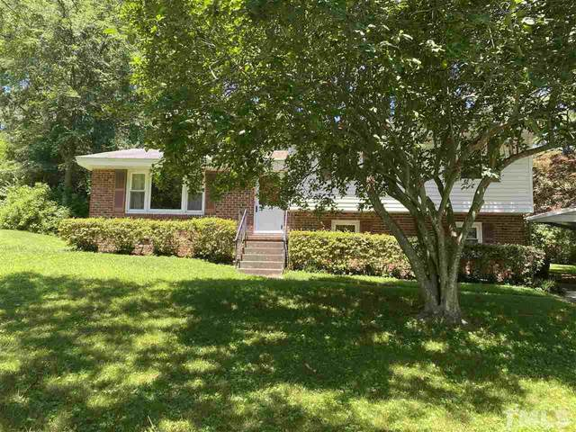 3200 Broyhill Circle, Raleigh, NC 27604 (#2327386) :: Realty World Signature Properties