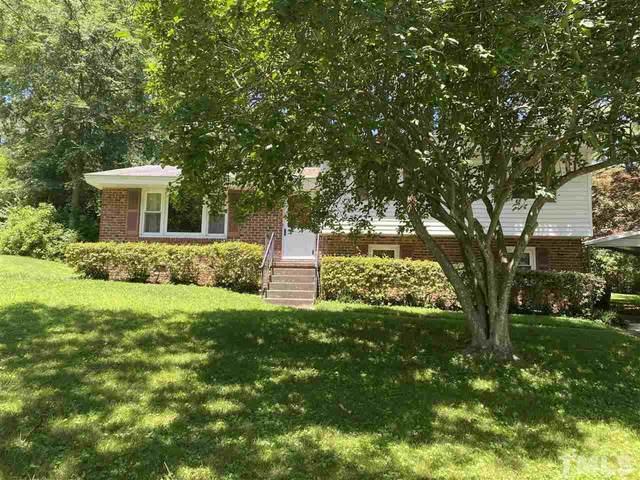 3200 Broyhill Circle, Raleigh, NC 27604 (#2327386) :: Sara Kate Homes