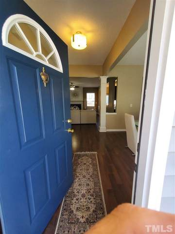 309 Durston Loop, Morrisville, NC 27560 (#2327393) :: The Perry Group