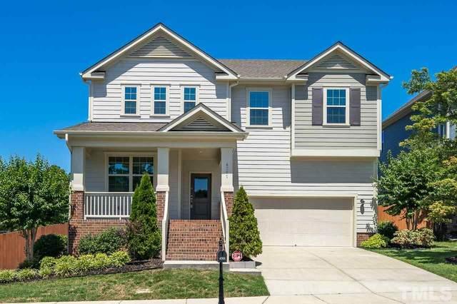 4701 Myra Glen, Durham, NC 27707 (#2327399) :: Dogwood Properties