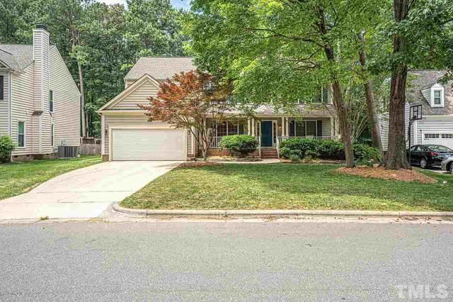 9513 Miranda Drive, Raleigh, NC 27617 (#2327402) :: RE/MAX Real Estate Service