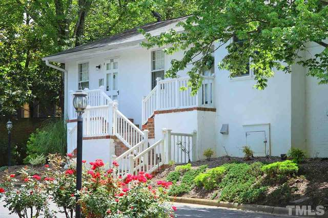 1941 Clark Avenue #101, Raleigh, NC 27605 (#2327418) :: M&J Realty Group
